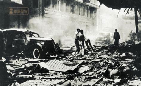 shanghai and nanjing 1937 1472817494 the battle of shanghai japan s 1937 onslaught on china