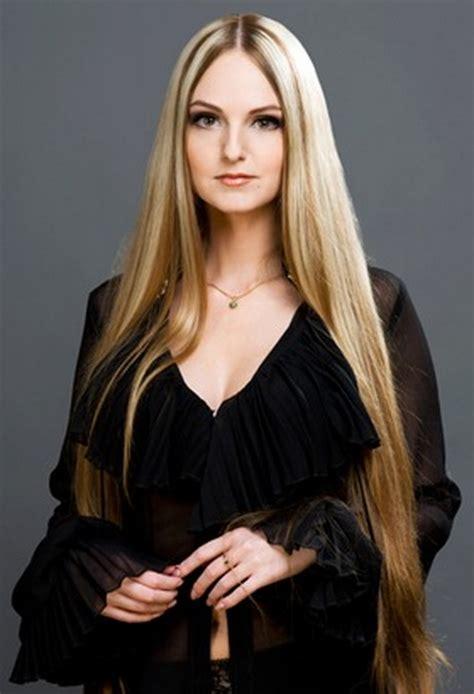 Lang Haar by Heel Lang Haar