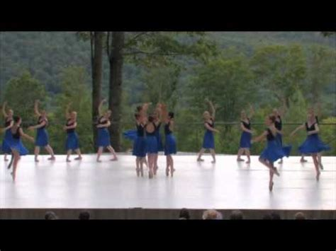 nutmeg conservatory for the arts summer intensive 2012