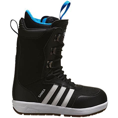 adidas snowboarding boots adidas samba snowboard boots 2017 evo
