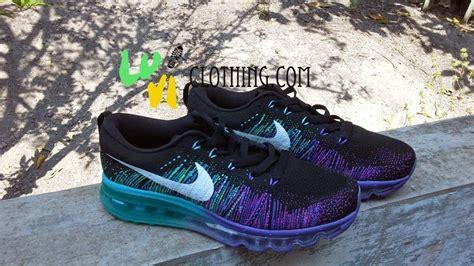 Sepatu Nike Airmax Flyknit Original Sepatu Nike Air Max Running Images