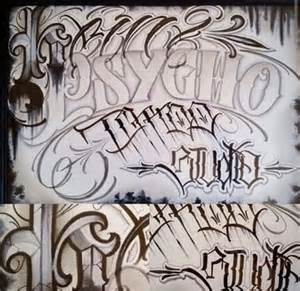 1000 images about calligraphy on pinterest chicano