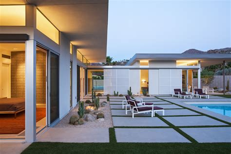 home design stores palm springs gallery of house in palm springs o2 architecture 2