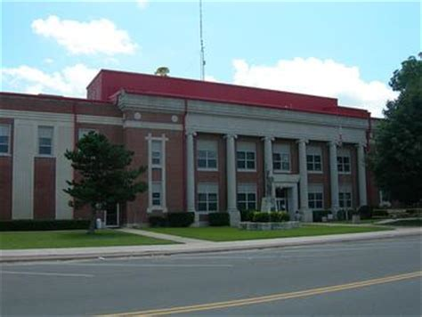Oklahoma County District Court Records Esquireempire Seminole County District Court Seminole County Courthouse In Wewoka