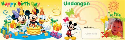 mewarnai gambar anak anak contoh kartu undangan ulang tahun membuat undangan ulang tahun untuk anak kompasiana com