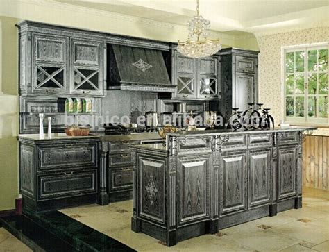 love this victorian style kitchen things for a home luxury solid wood carved kitchen cabinet with gold