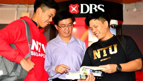 Nanyang Business School Mba Average Salary by Dbs Partners Ntu To Groom Ready Wealth Management