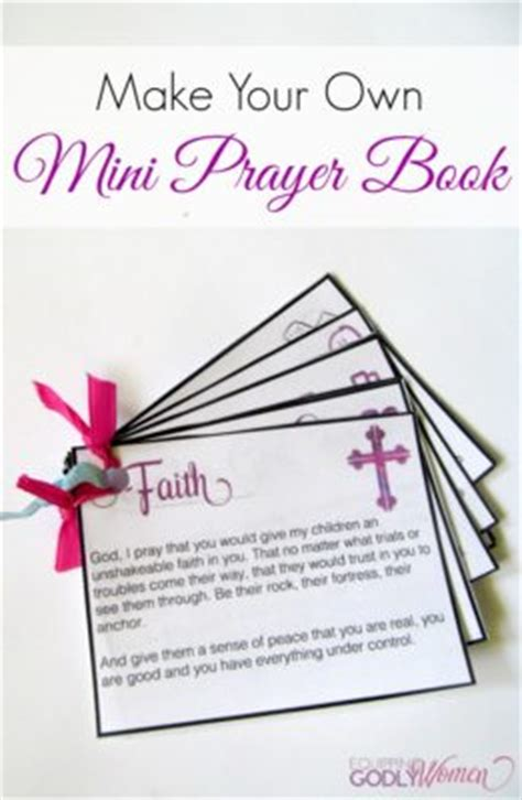 make your own prayer card are your christian children prepared for the real world