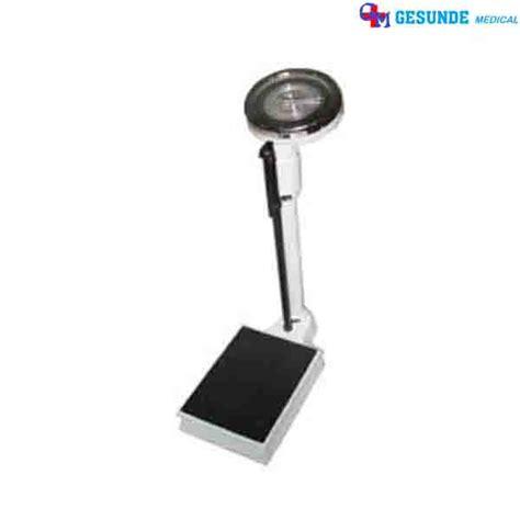 Timbangan Tinggi Badan timbangan badan dan alat pengukur tinggi badan zt120