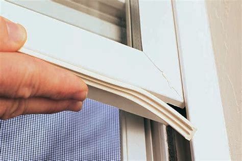 Weather Sealing simple ways to seal your windows and doors in winters