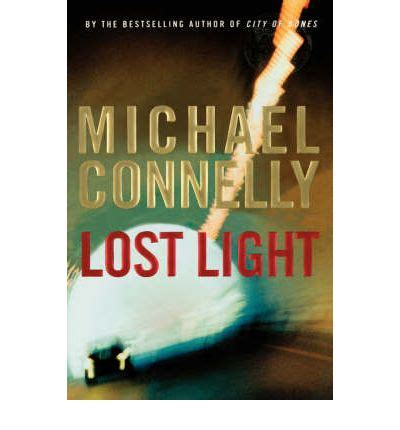 lost light michael connelly 9780316711173