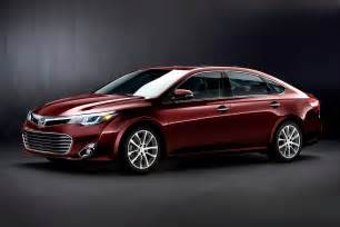 Automotive Upholstery Vinyl Toyota Avalon 2012 2013 2014 2015 Autoevolution