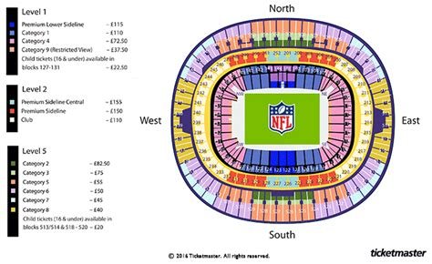 wembley stadium seating plan detailed layout mapaplan com wembley stadium seating plan nfl j ole com