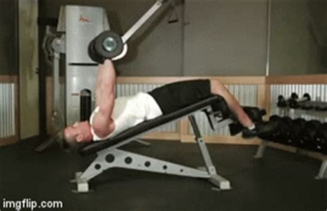 dumbbell bench drop band resisted push ups decline db bench press chest