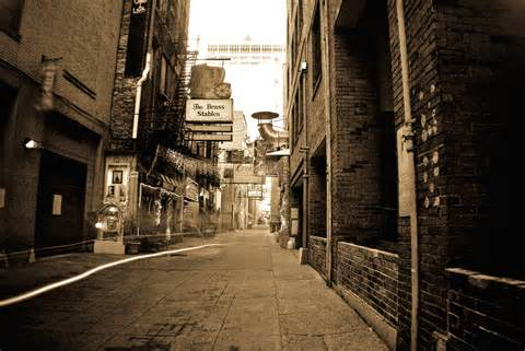 In Printers Alley file printers alley nashville tn jpg wikimedia commons