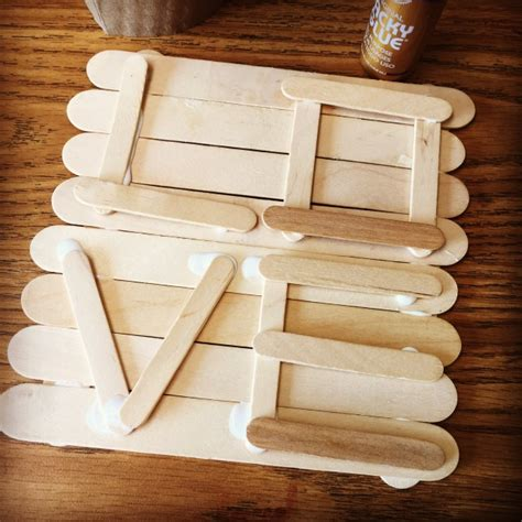 projects with craft sticks popsicle projects for