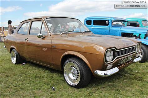 Brown Ford by Brown Ford Mk1 On Schmidt Wheels Gwd311k Surrey