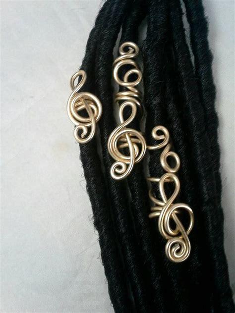 how to make dreadlock jewelry best 25 dreadlock jewelry ideas on in