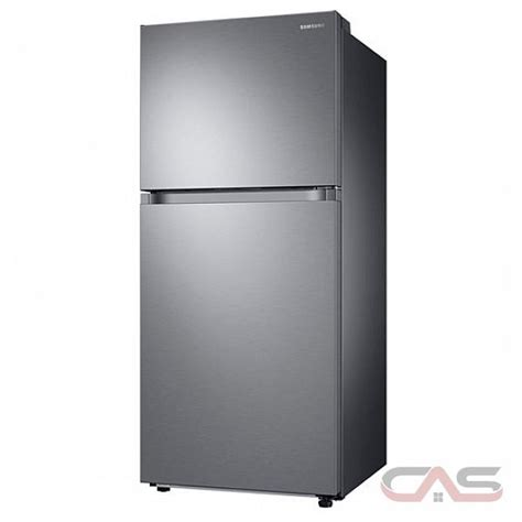 Samsung Refrigerator Reviews by Samsung Rt18m6213sr Refrigerator Canada Best Price Reviews And Specs