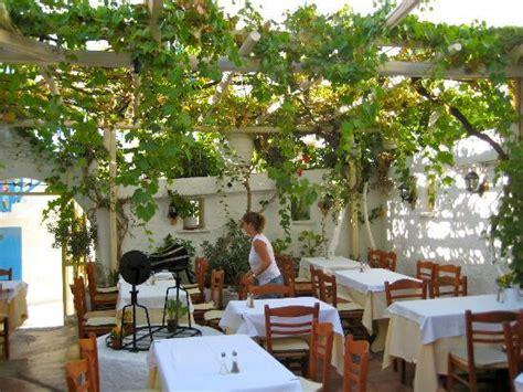 lovely hostess bild s garden restaurant