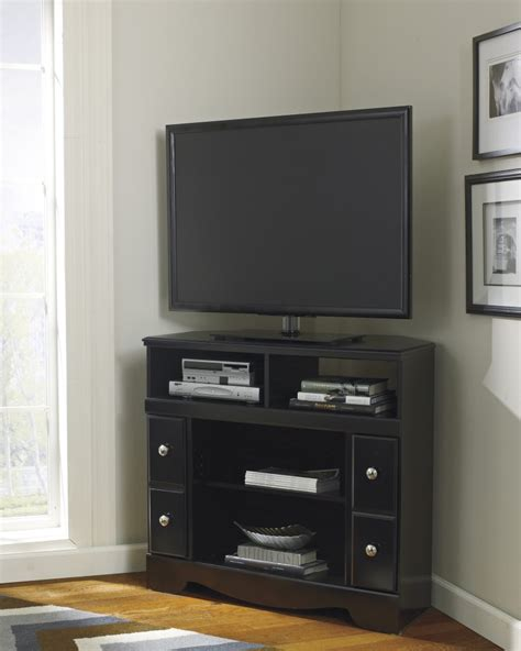 cream corner tv cabinet shay corner tv stand fireplace opt tv stand d l