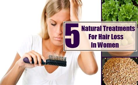 home remedies for hair loss in women over 50 5 natural treatments for hair loss in women lady care health