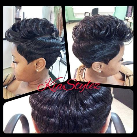 kia styles istagram hair by kia stylez 17 best images about keep it short