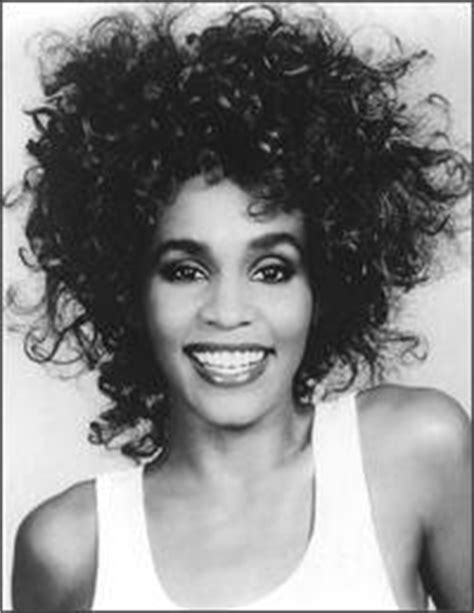 haircut whitney ave hairstyle haircut whitney houston young hairstyle