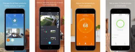 top 10 apps for home security systems security options