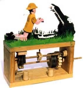automata amp mechanical toys