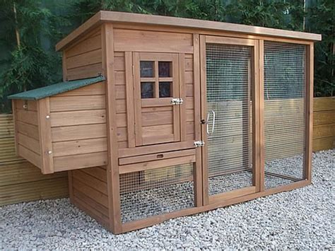 Chicken Hutch Design 10 Fresh And Fun Chicken Coop Design Ideas Garden Lovers
