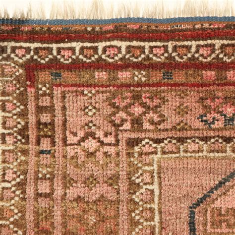 tappeto antico tappeto bukhara antico turkmenistan tappeti