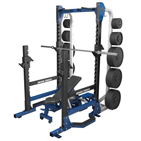 Hammer Strength Power Racks by Commercial Grade Benches Racks Us Fitness Products