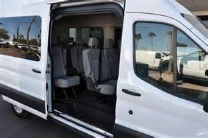 Ford Transit Passenger For Sale 2016 Ford Transit Passenger For Sale 15 Mesa
