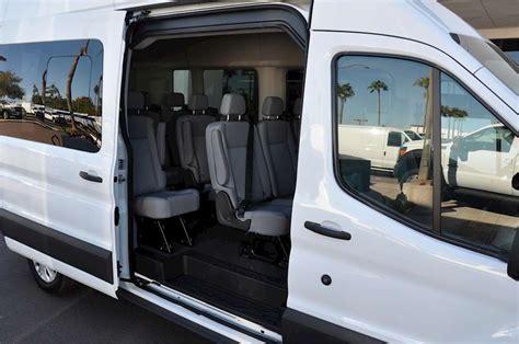 2016 ford transit passenger van for sale 15 miles mesa