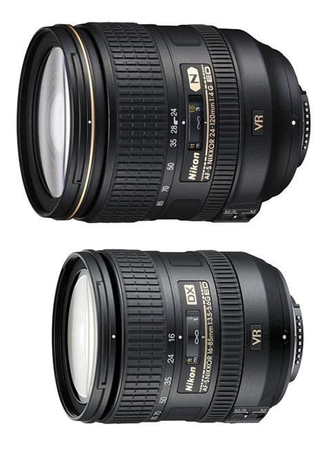Lensa Nikon Dan Gambar memilih lensa dan kamera dslr yang tepat