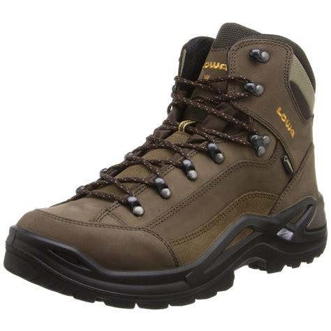 lowa mens boots mens lowa khumbu mid goretex boots reviews ultrarob
