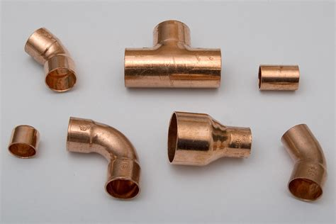 Plumbing Pipe Connectors by Piping And Plumbing Fitting