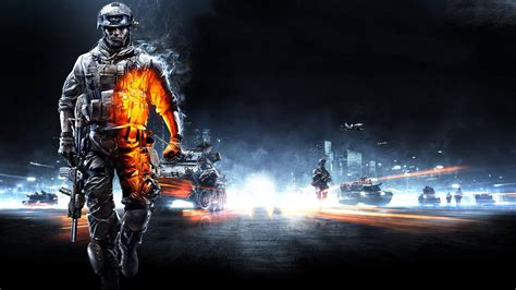 imagenes hd para pc games battlefield 3 pc games wallpaper desktop