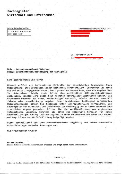 Anschreiben Adrebe Firma Business Wissen Management Security Firmen Anschreiben