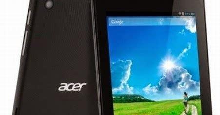 Laptop Acer Beserta Gambarnya daftar harga pc tablet acer iconia tab baru dan bekas