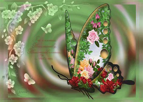 imagenes gif mariposas en movimiento fondo de pantalla de corazones y mariposas en movimiento