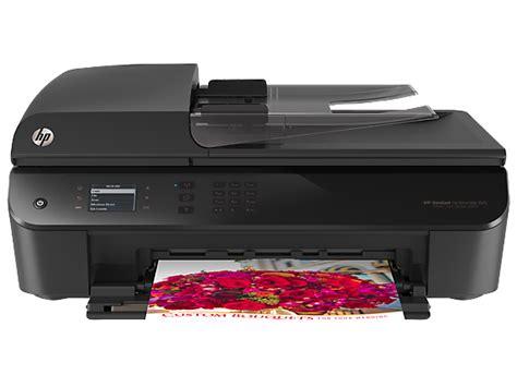 Printer Hp Indonesia hp deskjet ink advantage 4645 e all in one printer b4l10b