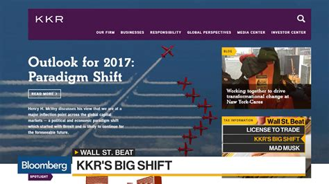 Kkr Mba Diversity Insights Program by Kkr Switches To Corporation To Win More Investors Fuel