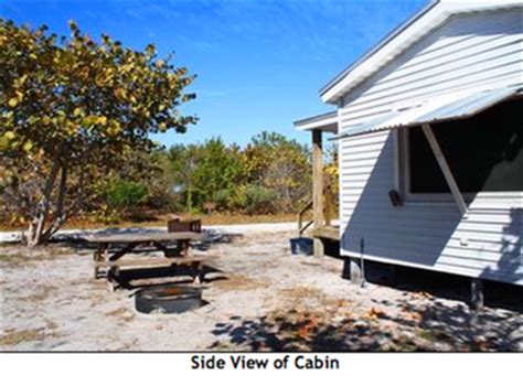 Cayo Costa State Park Cabins by Cing At Cayo Costa State Park Cabin Now Available