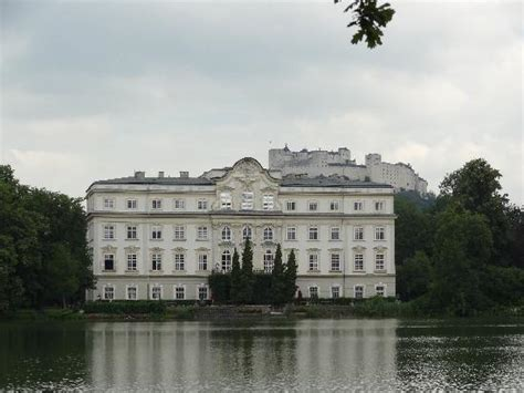 sound of music house salzburg house from the sound of music picture of fraulein maria s bicycle tours salzburg