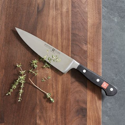 what are the best kitchen knives you can buy w 252 sthof classic chef s knife williams sonoma