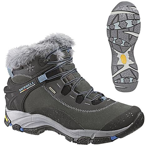 s winter boots reviews merrell thermo arc 6 waterproof boot s