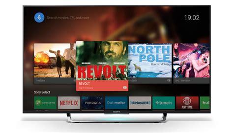 sony android tv alles 252 ber die neuen 4k sony fernseher 2016 fernseher test 2018