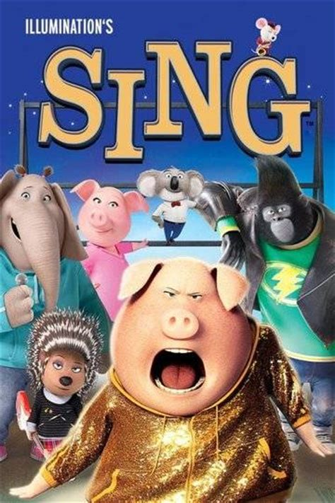 Sing Yesterday For Me 1 2 sing 2 coming 2020 secret of pets 2 delayed a year moviefone